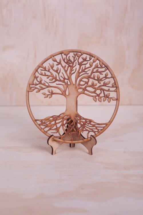 Árbol de la Vida Calado