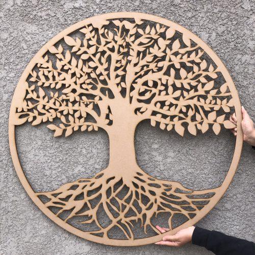 Árbol de la vida clasic